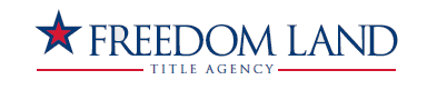 Freedom Land Title Agency